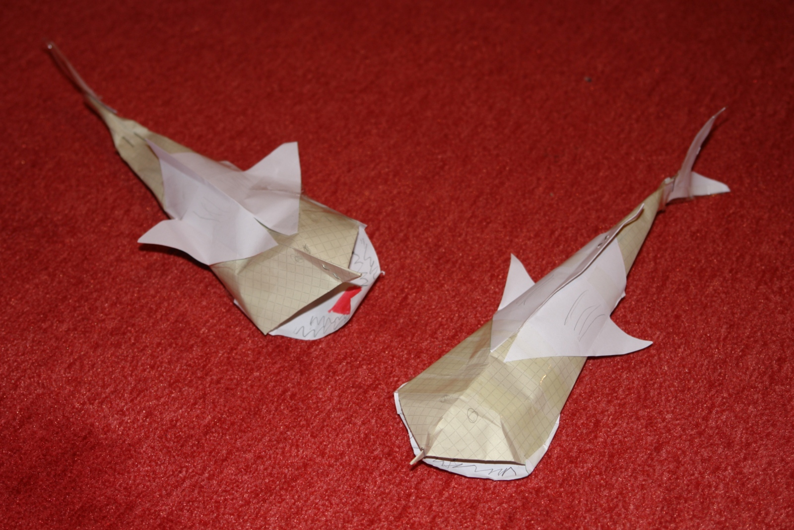 Origami Cowboy Hat Folding Instructions   1067x1600